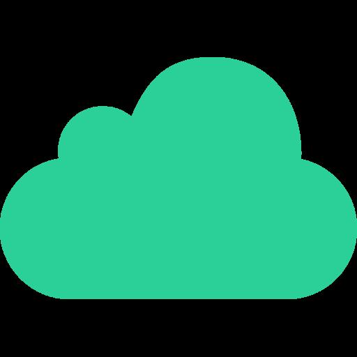 Icona servizi Cloud