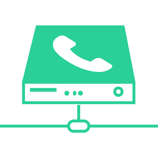 Icona servizi Voip