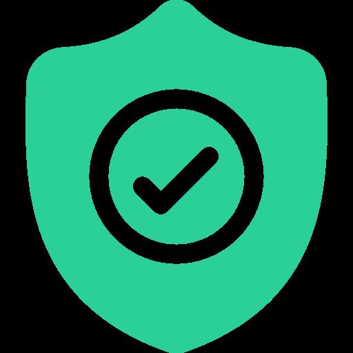 Icona servizio Filtro Web e Internet Security