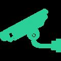 Icona servizi Videosorveglianza